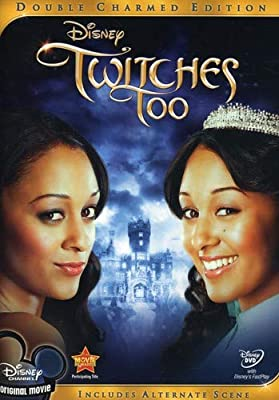 Twitches Too / (Full Spec Ac3 Dol) [DVD] [Region 1] [NTSC] [US Import]