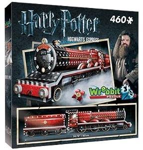 Harry Potter Hogwarts Express Puzzle
