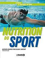 Nutrition du sport de Heather Hedrick Fink