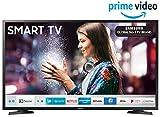 Samsung 108 cm (43 Inches) Full HD LED Smart TV UA43N5300AR (Black)