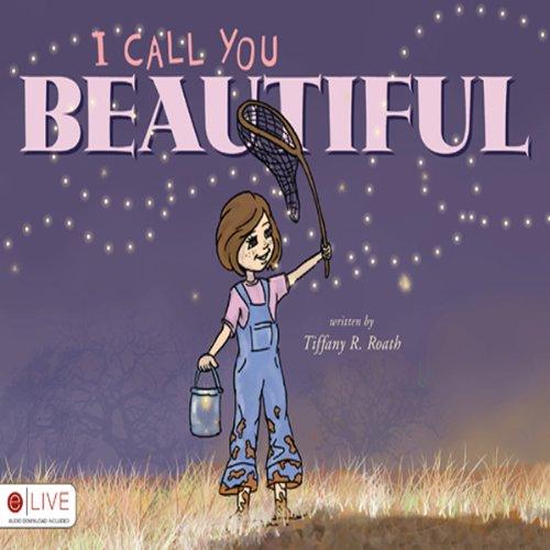 I Call You Beautiful  Audiolibri