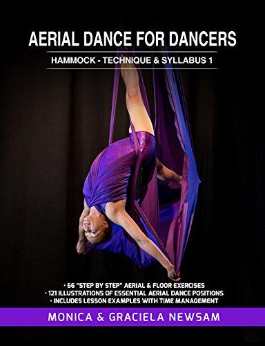Descargar Elitetorrent Español Aerial Dance for Dancers: Hammock: Technique & Syllabus Level 1 Kindle Paperwhite Lee Epub