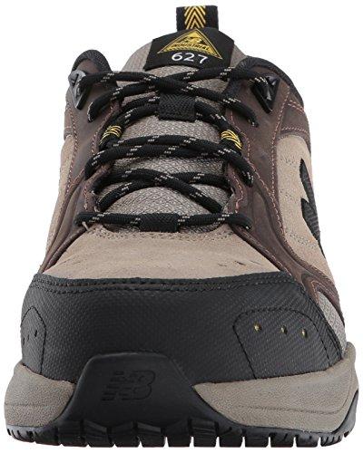 New Balance, Scarpe da corsa uomo Marrone (marrone)