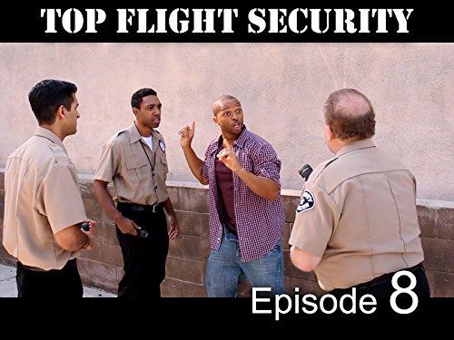 Top Flight Security