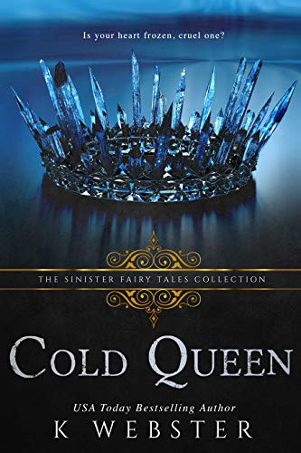 Queen of Lies (Kindle Fire edition)