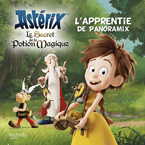 ASTERIX - L'apprentie de Panoramix par