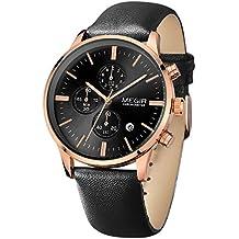 Damenuhren schwarz rosegold  Suchergebnis auf Amazon.de für: rose gold Herrenuhren