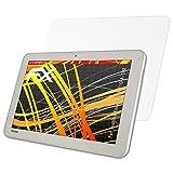 atFolix Schutzfolie kompatibel mit Toshiba Encore 2 WT10-A-102 Bildschirmschutzfolie, HD-Entspiegelung FX Folie (2X)