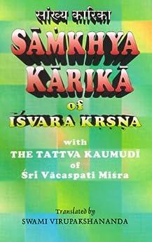 Samkhya Karika by [Swami  Virupakshananda]