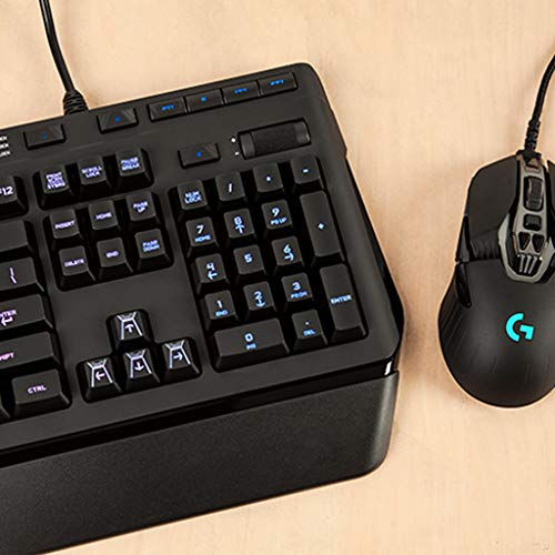 Logitech G910 - 8