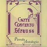 Best Fantasía Antologías - Piccola Antologia Pipistrello (1874) (ouv) Wiener Blut op Review