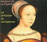 La Princesse de Montpensier 1Cd - - Brumes de Mars - 26/10/2010