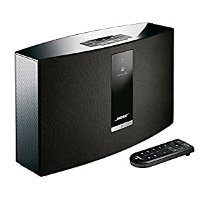 Bose SoundTouch 20 Series III Wireless Music System (Black)