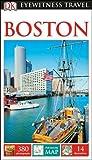 DK Eyewitness Travel Guide Boston (Eyewitness Travel Guides)