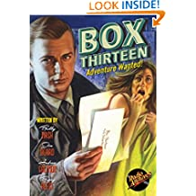 Box Thirteen - Adventure Wanted!