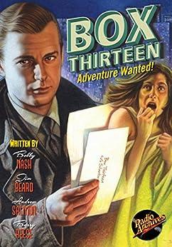 Box Thirteen - Adventure Wanted! by [Nash, Bobby, Reese, Barry, Beard, Jim, Salmon, Andrew]