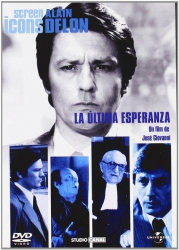 Bild von La Ultima Esperanza [Spanien Import]