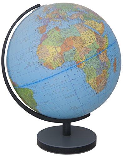 Preisvergleich Produktbild COLUMBUS DUPLEX Globus 34 cm