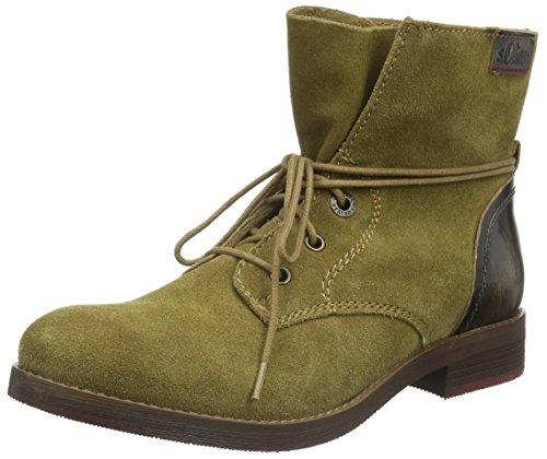 soliver-damen-25203-chukka-boots-beige-sand-355-39-eu