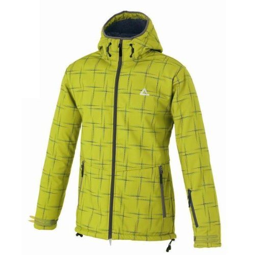 Dare 2B - Giacca softshell Thaw-Out, uomo Bianco Camouflage