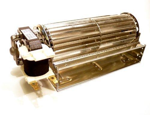 Universel réglable Main gauche montée Moteur de ventilateur de refroidissement, 13 W