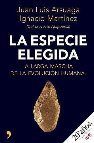 La especie elegida (Spanish Edition)