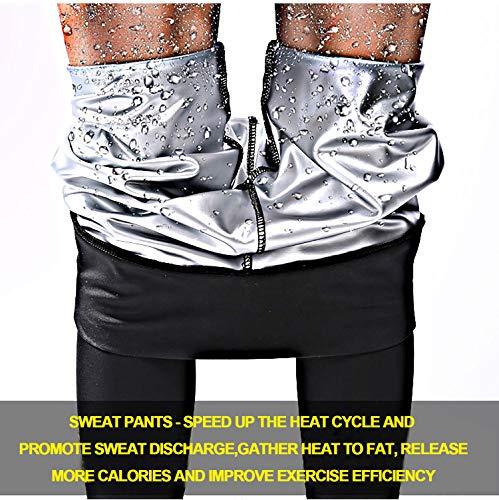 Zoom IMG-1 egeyi pantaloni di perdita peso