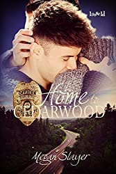 Home to Cedarwood (Single Father Society Book 1)