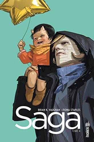 Saga - Chapitre 19 par Brian K. Vaughan