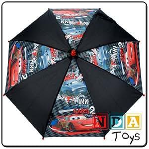 Trade Mark Collections Disney Cars 2 Umbrella