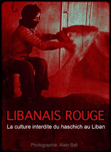 LIBANAIS ROUGE
