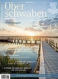 Oberschwaben Magazin 2016/2017 - Der Reise- und Freizeitführer für die Ferienlandschaft Oberschwaben