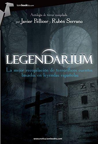 Legendarium por VV.AA.