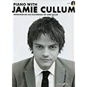 Piano with Jamie Cullum, m. Audio-CD
