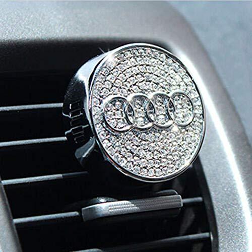 Fitracker Auto Parfüm, solides Auto Luftreiniger Lufterfrischer, Duftspender fürs Auto Lufterfrischer mit Geschenk-Box