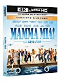 Mamma Mia! Ci Risiamo (4K Ultra HD)  (2 Blu Ray)