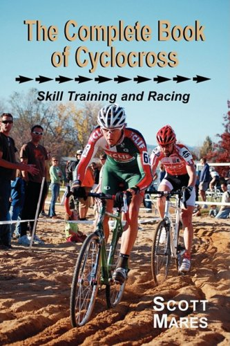 The Complete Book of Cyclocross, Skill Training and Racing