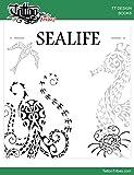 SEALIFE - Design Book (TattooTribes Design Books 4) (English Edition)