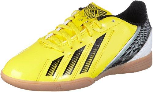 adidas Performance F5 IN J G65415 Jungen Fußballschuhe