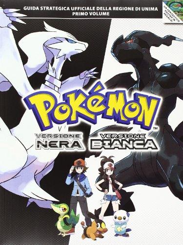 Pokémon vers.nera/bianca-guida strategica
