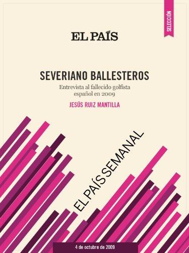 Severiano Ballesteros