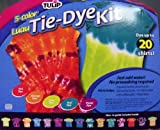 Tulip Large Tie Dye Kit, Luau Five Color