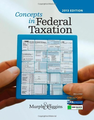 concepts-in-federal-taxation-2013-professional-edition-with-hr-block-home-cd-rom-by-kevin-e-murphy-2