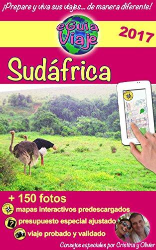 Descargar Libro eGuía Viaje: Sudáfrica de Cristina Rebière