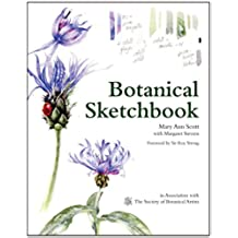 Botanical Sketchbook: Drawing, painting and illustration for botanical artists