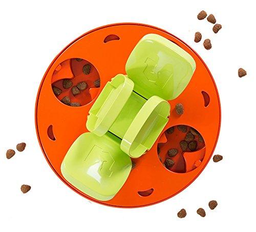 outward-hound-41008-patte-clapet-jouet-regal-jouet-puzzle-pour-chien-grand-rouge