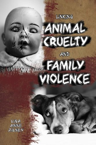 Linking Animal Cruelty and Family Violence, Student Edition