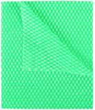 Disposable J Cloths Green Packet of 50