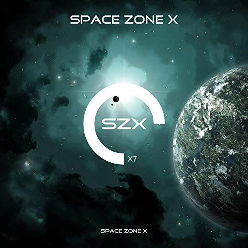 Space Zone X7 Track#9 (Original Mix) -