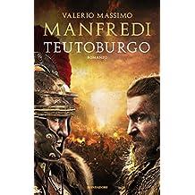 Teutoburgo (Italian Edition)
